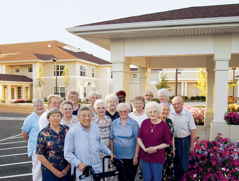 Arbor Ridge Assisted Living