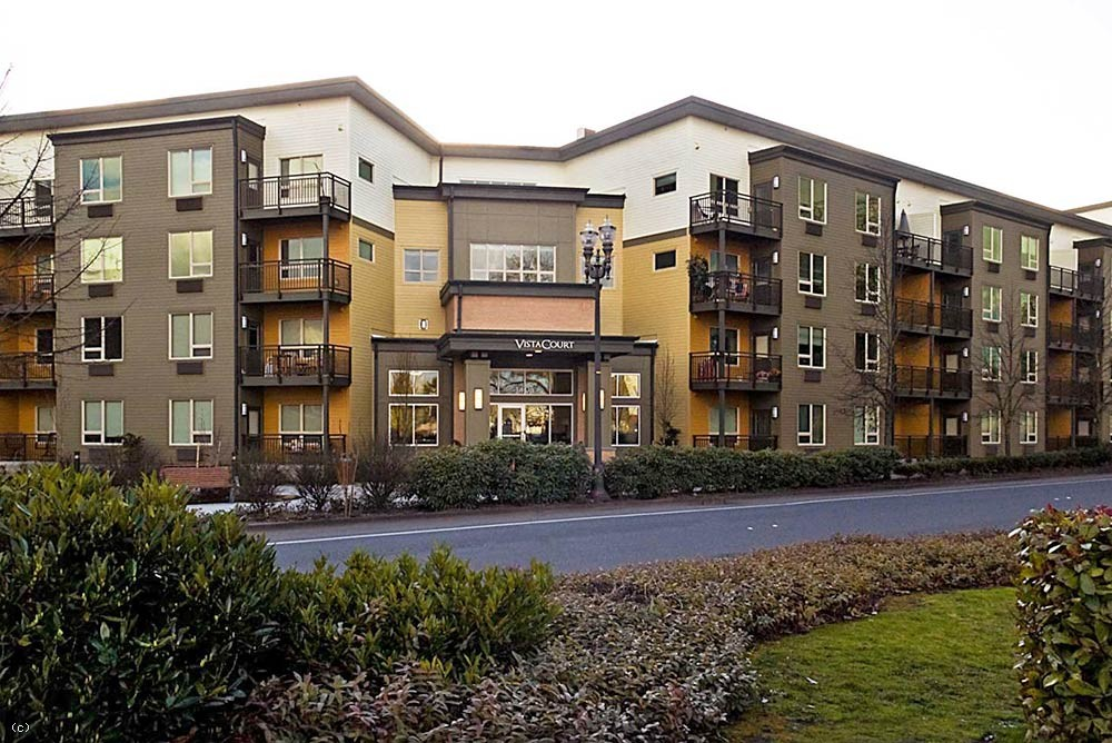 Two Bedroom Apartments Vancouver Wa