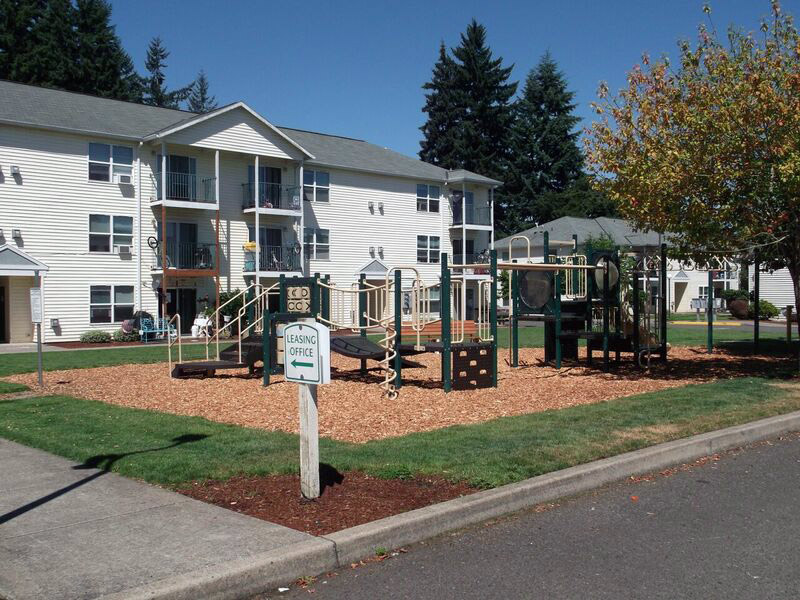 Orchard Glen Apartments