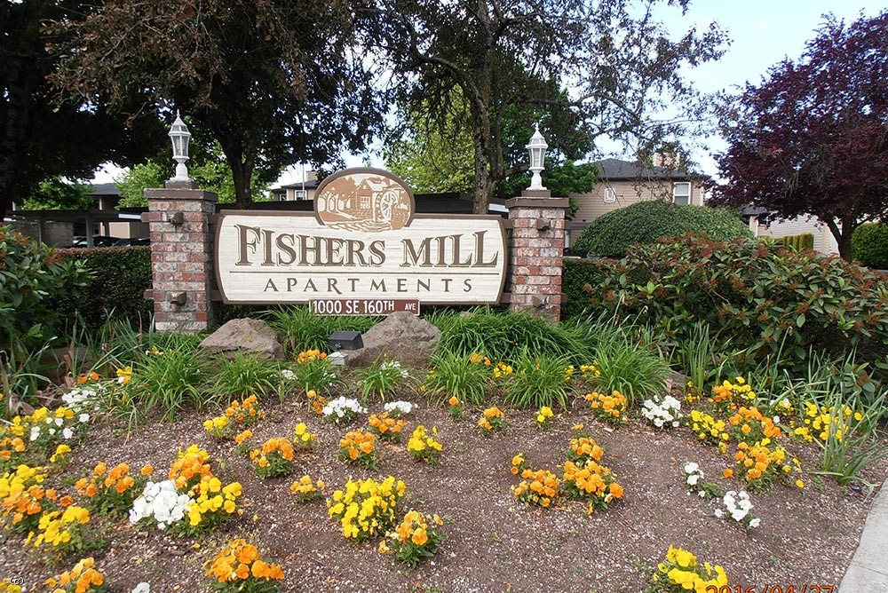 Fishers Mill Apartments