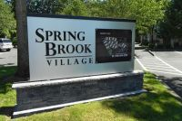Springbrook Village Apts. 4 Bedroom