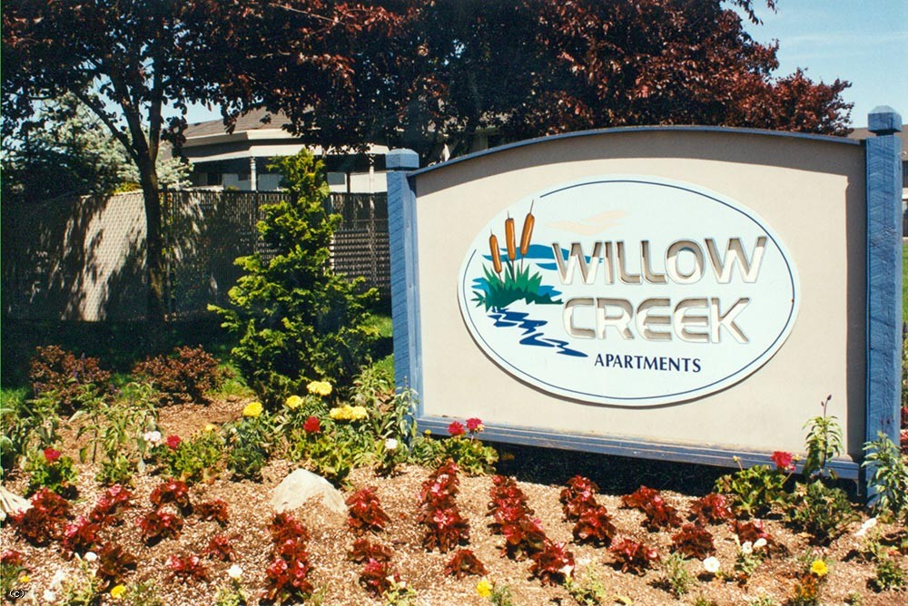 Willow Creek 1 Bedroom